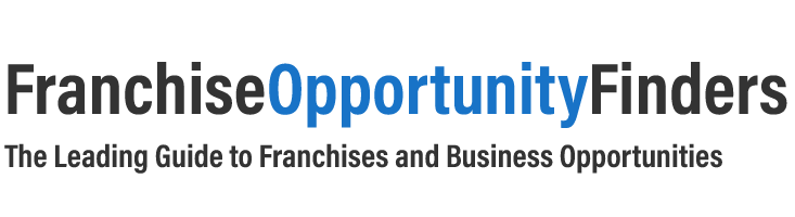 Franchise Opportunity Finders Logo